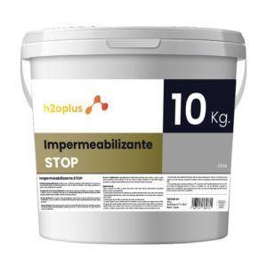 Pintura Impermeabilizante STOP