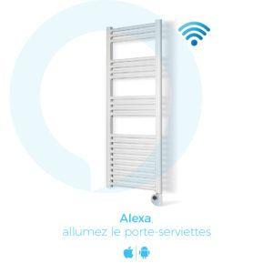 Toalleros Wifi